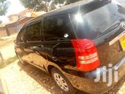 Toyota Wish 2002 Black | Cars for sale in Central Region, Kampala