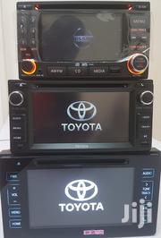 New Original Toyota Car Radios | Vehicle Parts & Accessories for sale in Central Region, Kampala