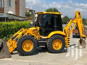 JCB 4CX Backhoe Loaders | Heavy Equipments for sale in Central Region, Kampala