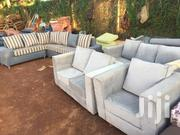Ready 6 Seater Simple Box Sofa Set | Furniture for sale in Central Region, Kampala