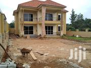 House On Sale Has 5bedrooms 4bathrooms On 15decimals | Houses & Apartments For Sale for sale in Central Region, Wakiso