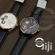 Fossil Leather | Watches for sale in Central Region, Kampala