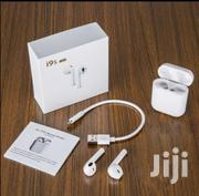 I9S Tws Airpods For All Phones Bluetooth Earphones | Accessories for Mobile Phones & Tablets for sale in Central Region, Kampala