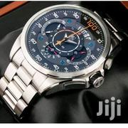 Mercedes Benz Silver | Watches for sale in Central Region, Kampala