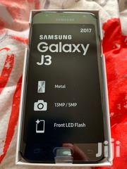 New Samsung Galaxy J3 8 GB Silver | Mobile Phones for sale in Central Region, Kampala