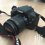 UK Used Canon Eos 600d Camera | Cameras, Video Cameras & Accessories for sale in Central Region, Kampala