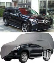 Benz Double Car Cover Huge. | Vehicle Parts & Accessories for sale in Central Region, Kampala