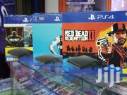 Playstation 4 Bundle | Video Game Consoles for sale in Central Region, Kampala