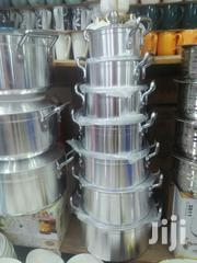 Aluminium Cookware | Kitchen & Dining for sale in Central Region, Kampala