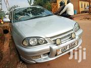 Toyota Caldina 2000 Silver | Cars for sale in Central Region, Kampala