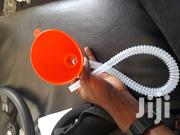 Oil,Fuel,Water, Funnel For Subaru Toyota Honda Bmw Benz Golf Bajaj Etc | Vehicle Parts & Accessories for sale in Central Region, Kampala