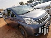 Toyota ISIS 2007 Gray   Cars for sale in Central Region, Kampala