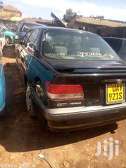 Toyota Carina 2000 Black | Cars for sale in Central Region, Kampala