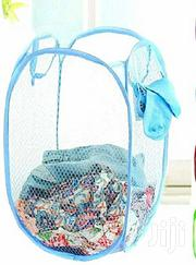 Modern Nylon Mesh Laundry Basket | Home Accessories for sale in Central Region, Kampala