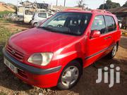 Toyota Raum 1999 Red | Cars for sale in Central Region, Kampala
