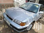 Toyota Corsa 1995 Gray | Cars for sale in Central Region, Kampala