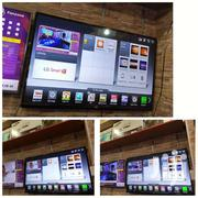 55inches LG Super Slim UHD 4K 3D Smart Tv | TV & DVD Equipment for sale in Central Region, Kampala