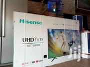 Hisense Super Uhd(4K) Digital/Satellite Flat Screen TV 65 Inches | TV & DVD Equipment for sale in Central Region, Kampala