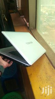 Laptop Toshiba 2GB Intel Core 2 Duo HDD 160GB | Laptops & Computers for sale in Central Region, Kampala