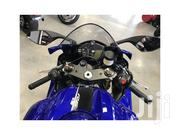 New Yamaha YZF-R6 2019 Blue   Motorcycles & Scooters for sale in Western Region, Kibaale