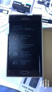 New Samsung Galaxy Note Edge 64 GB Gray | Mobile Phones for sale in Central Region, Kampala