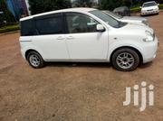 Toyota Sienta 2005 White | Cars for sale in Central Region, Kampala