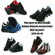 Adidas Porsche Design 4 | Clothing for sale in Central Region, Kampala