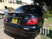New Toyota Mark X 2006 Black   Cars for sale in Central Region, Kampala