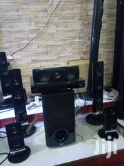 LG Home Theater 1000 Watts Sound System | Audio & Music Equipment for sale in Central Region, Kampala