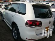 New Volkswagen Touareg 2008 White | Cars for sale in Central Region, Kampala
