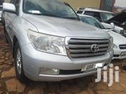 Toyota Land Cruiser 2011 Silver | Cars for sale in Central Region, Kampala