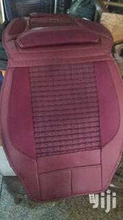 Car Seat Cover Maroon | Vehicle Parts & Accessories for sale in Central Region, Kampala