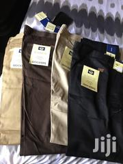 Mens Dockers Trousers | Clothing for sale in Central Region, Kampala