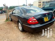 Mercedes-Benz E230 2004 Black | Cars for sale in Central Region, Kampala