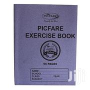 Picfare Exercise Book | Stationery for sale in Central Region, Kampala