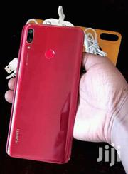 New Huawei Y9 64 GB Red | Mobile Phones for sale in Central Region, Kampala