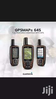 Garmin Hand Held GPS 64s At Only 1.5m Ugx | Mobile Phones for sale in Central Region, Kampala