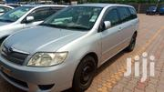 New Toyota Fielder 2006 Silver | Cars for sale in Central Region, Kampala