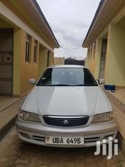 Toyota Premio 1999 Silver | Cars for sale in Western Region, Mbarara