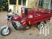 Zongshen ZS100-27 2013 Red | Motorcycles & Scooters for sale in Central Region, Kampala