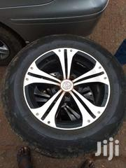Sport Rims With Tyres | Vehicle Parts & Accessories for sale in Central Region, Kampala