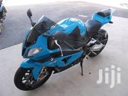 BMW S 1000 RR 2012 Blue | Motorcycles & Scooters for sale in Nothern Region, Nebbi
