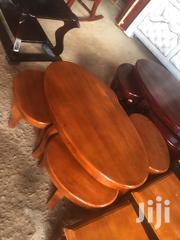 Oval Shaped Coffee Table | Furniture for sale in Central Region, Kampala