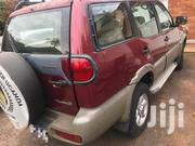 Nissan Terrano 2005 2.7 TD Comfort Long Red | Cars for sale in Central Region, Kampala