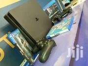New Genuine Sony Playstation 4 Slim Fullest | Video Game Consoles for sale in Central Region, Kampala
