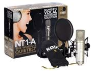 New Rode Nt1 A Professional Studio Microphone | Musical Instruments for sale in Central Region, Kampala