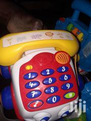 Telephone Toy | Toys for sale in Central Region, Kampala