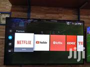 55inches UHD Smart Hisense   TV & DVD Equipment for sale in Central Region, Kampala