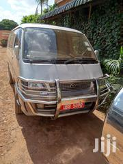 Car Hire Very New And In Good Condition Suitable For All Conditions | Chauffeur & Airport transfer Services for sale in Central Region, Kampala