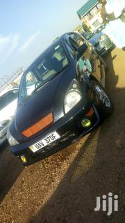 Toyota Opa 2000 2.0i Black | Cars for sale in Central Region, Kampala